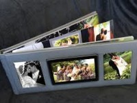 Family Keepsake Photo Album