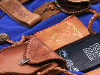 Leather Crafting and Carving