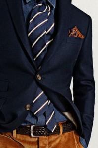 Bob Trotta fashion