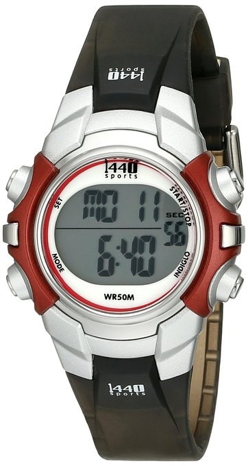 Timex Unisex T5G841 1440 Sports