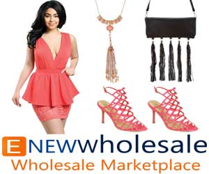 Enewwholesale - Wholesale Marketplace